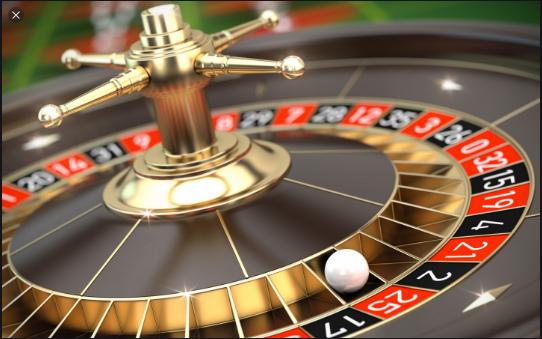 Poker Online Terpercaya Notes On Innovation In The Gambling Industry.