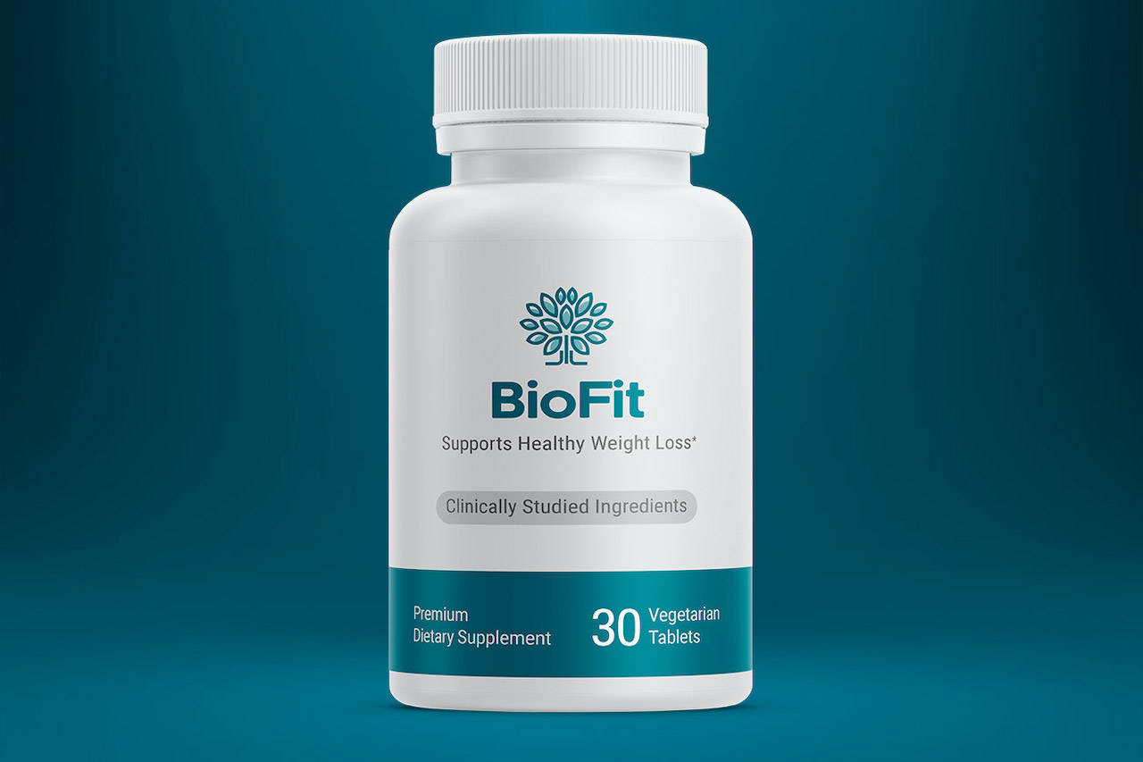 Stay Light With Biofit Probiotic